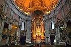 Iglesia de los Clerigos