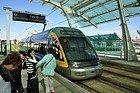Metro de Oporto