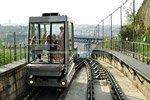 Funicular em Porto