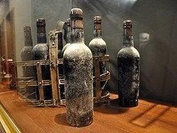 Cave de Porto, vins de réserve
