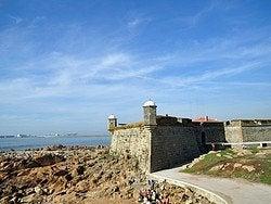 Castillo del Queso