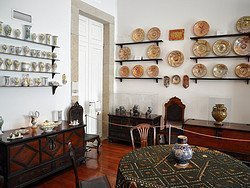Casa Museo Guerra Junqueiro, habitacion