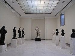 Museo Soares dos Reis, escultura
