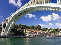 Puente de Arrábida