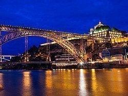 Puente de Dom Luis I