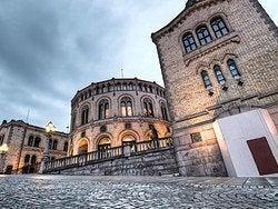 Parlamento Noruego
