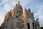 Paseo por Montmartre y Sacre Coeur