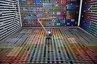 Centre Pompidou, art moderne et contemporain