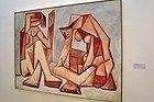 Centre Pompidou, Pablo Picasso