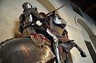Museo del Ejército, armadura
