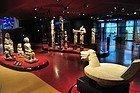 Museo du Quai Branly, coleccion