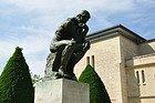 Museo Rodin, El Pensador