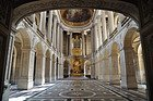 Palace of Versailles, chapel