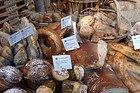 Panadería y pastelería de París