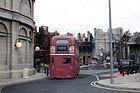 Walt Disney Studios: Tram Tour