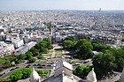 Views, Sacré Coeur