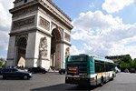 Autobuses de París