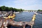 Puentes de París