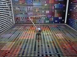 Centro Pompidou, arte moderno y contemporaneo