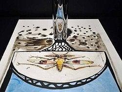 Espacio Dalí, obra