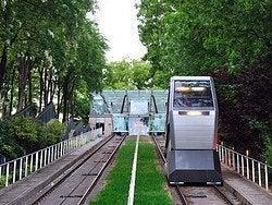 Funicular de Montmartre