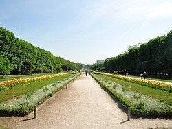 Jardín des Plantes