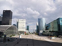 The Défense