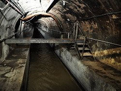 Paris Sewer Museum