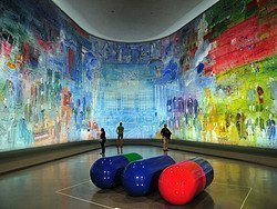 Museo de Arte Moderno, Sala Dufy