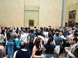 Museo del Louvre, el más visitado del mundo