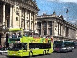 OpenTour Paris