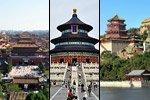 Top 3 de Pekín en un día