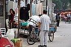 Hutong de Pekín, vida cotidiana