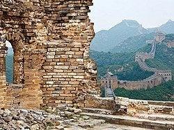 Gran Muralla China - Jinshanling