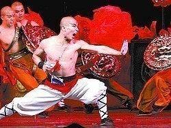 La Leyenda del Kung Fu