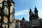 Visita guiada por Praga