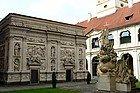 Casa de la Virgen María en El Loreto
