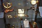 Clementinum, instrumentos de medida
