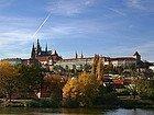Tiempo en Praga soleado