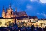 Foto del Castillo de Praga