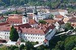 Monasterio Strahov