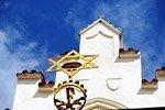 Sinagogas judías