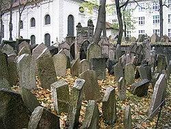 Cementerio Judío