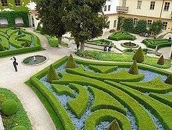 Jardines Vrtba
