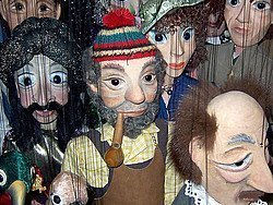 Marionetes de Praga