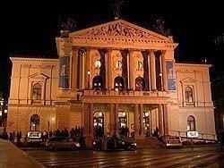 Opera de Praga