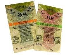Billetes sencillo y limitado
