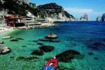 Tour de 2 o 3 días Pompeya, Sorrento y Capri