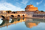 Castel Sant'Angelo and Ponte'Angelo Guided Tour