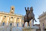 Visita guiada por los Museos Capitolinos y alrededores